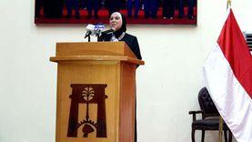 4 وزراء يشهدونحفل ختام الملتقى التسويقي الأول للتمور بالوادي الجديد