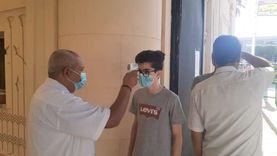 جامعة عين شمس: 100 حالة كورونا محجوزة في مستشفياتنا
