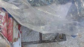 ضبط 14 برميل صويا ليثين منتهية الصلاحية في مصنع بالإسكندرية