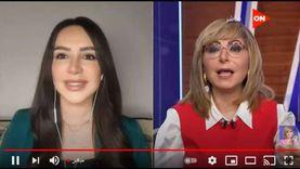 إنجي علاء: شهادتي مجروحة في زوجي بمسلسل كوفيد 25