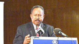 حمدوك: ملء السد الإثيوبي يشكل خطرا على سدود السودان