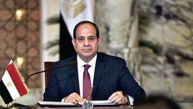 بث مباشر.. السيسي يشهد تخريج دفعات 2020 من المعاهد والكليات العسكرية