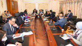 وزيرة الهجرة تستعرض جهود المصريين في أفريقيا أمام مجلس النواب