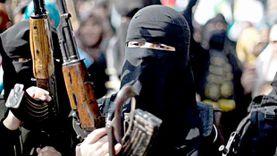 """تأجيل محاكمة 5 متهمين بالانضمام لتنظيم """"داعش"""" لـ24 أكتوبر"""