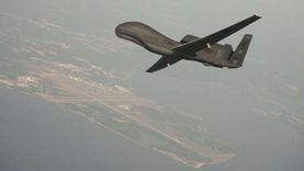 تدمير طائرة حوثية مفخخة لاستهداف المدنيين في السعودية «فيديو»