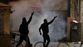 عاجل.. جيش الاحتلال يغلق شوارع القدس القديمة عقب تجدد الاشتباكات