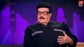 يوسف الحسيني يناشد المواطنين بخصوص حالة سمير غانم: ادعوله