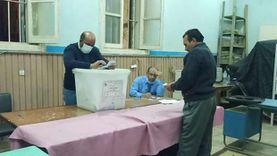 """""""الجمهوري والوفد ومستقبل وطن"""" يحصدون أعلى الأصوات في مغاغة"""