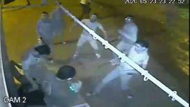 القبض على طرفي مشاجرة بالأسلحة النارية في كفر طهرمس بفيصل