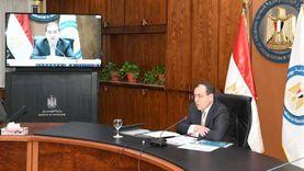 انعقاد تأسيسية «بتروناس مصر» لإنتاج وتسويق الزيوت المتخصصة