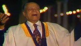 13 معلومة عن الحياة بمنزل شيخ المداحين محمد الكحلاوي: التليفزيون ممنوع