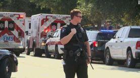 إطلاق نار في مدرسة بأركنساس الأمريكية ومقتل طالب