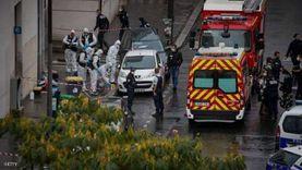 ترجيح فرضية الإرهاب بهجوم باريس.. و5 معتقلين جدد