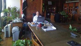 وزير الري يوجّه بإنهاء المرحلة الأولى لتأهيل الترع في يونيو