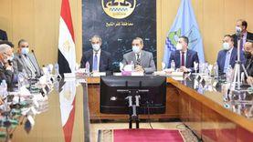 وزير الاتصالات يحاور شباب منح وتدريبات «الاتصالات» بكفر الشيخ