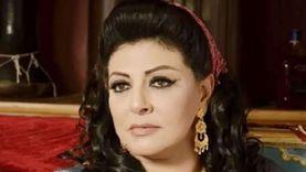 رغم أزمة النسب.. زوج هالة صدقي يشكرها: أنقذت حياة حماها
