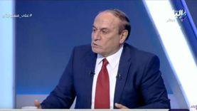 سمير فرج يشيد بجهود مصر في الأزمة الليبية: سببت صدمة كبرى لتركيا