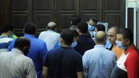 محكمة القضاء الإداري في الإسكندرية تنظر 20 طعنا بانتخابات مجلس النواب