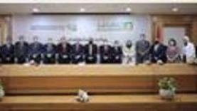 «البنك الأهلي» يتعاون مع «الريف المصري» لدعم المستفيدين من مشروع الـ1.5 مليون فدان
