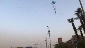 والد الطفل المتوفى بسبب الطائرة الورقية باكيا: عشت عمري كله عشان أسعده