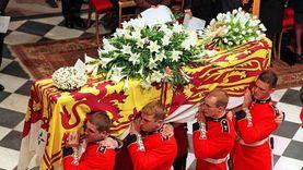 لغز نعش الأمير فيليب المصنوع من الرصاص: تقاليد العائلة المالكة