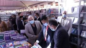 وزارة الثقافة تؤجل معرض الأوبرا للكتاب: تفاديا للزحام