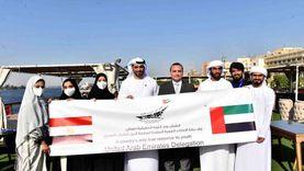 «سفينة النيل للشباب العربي» تصل الأقصر بوفود من 15 دولة