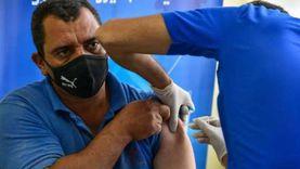 تطعيم 6600 مواطن بجنوب سيناء بلقاح فيروس كورونا