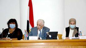 """وزير التعليم يشارك في ندوة بـ""""الأعلى للثقافة"""" عن بنك المعرفة"""
