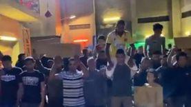 """بعد صفعة المتحدة لإعلام الإخوان.. """"الجزيرة ورصد"""" يحذفان فيديو مظاهرات نزلة السمان"""