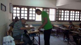 العربي والفيزياء تسيطران على تظلمات الثانوية العامة بالمدرسة السعيدية