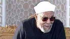 فيديو.. الشعراوي يقارن بين ملائكة التلاوة: عبدالباسط الأجمل والحصري الأدق