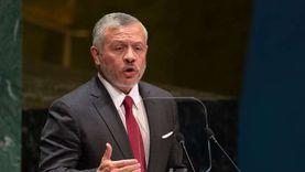 العاهل الأردني يوافق على إجراء تعديل حكومي يشمل 10 وزارات