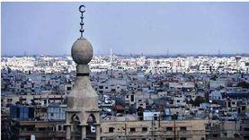 الأوقاف السورية: إعادة فتح المساجد لصلوات الجمعة والجماعة بدمشق وريفها
