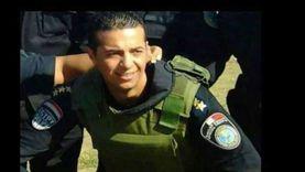 صديق الرائد شادي مجدي أول شهيد في فض رابعة: «راح عشان بلده ومش بنساه»