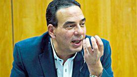 أيمن أبو العلا يدعو لتحرك «دولي و عربى وإسلامي» لإدانة جرائم إسرائيل