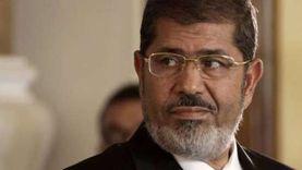 المعزول مرسي فضل الإعلان الدستوري وترك ارتفاع الأسعار وتدهور الاقتصاد