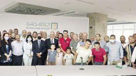 «الأهلي المصري» يسلم جوائز الفائزين في الحملة الترويجية لـ«ميزة».. ويطلق أول حساب فائدة يومية مرتبط بـ«CONIA»