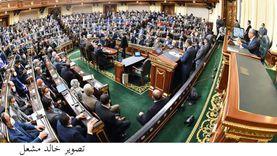 10 رؤساء لجان برلمانية يحتفظون بمقاعدهم في 2021