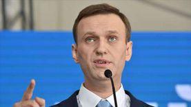 """المعارض المسموم أليكسي نافالني يطالب روسيا بـ""""إعادة ملابسه"""""""