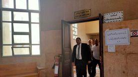 القائمة الوطنية تختار زوجة شهيد ضمن ترشيحات شمال سيناء