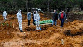 تركيا تسجل رقما قياسيا في معدل الوفيات اليومية بكورونا