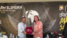 الغرباوي: وقعنا بروتوكول تعاون مسرحي بين مصر وكوسوفو لمدة 3 سنوات