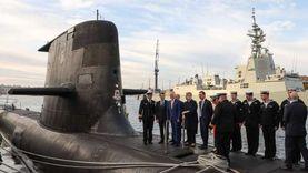 في صفقة الغواصات الاسترالية..واشنطن تواجه الصين وتثير غضب فرنسا