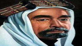 «مئوية الأردن».. قرن على تشكيل الملك عبدالله الأول حكومة الشرق العربي