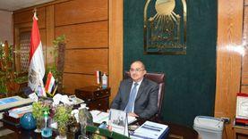 رئيس جامعة أسيوط: مصابى حادث أسيوط حالاتهم مطمئنة