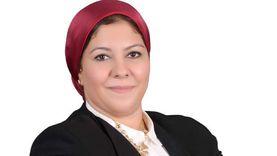 شيماء نبيه: أستكمل مسيرة والدي في البرلمان.. وأسعى لكسر احتكار الرجال للجان النواب