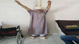 «صحة الشرقية»: شفاء مسجون من شلل نصفي تام بعد إجرائه جراحة بالمخ