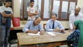 """بدء فرز الأصوات بمحافظات المرحلة الأولى من انتخابات """"النواب"""""""