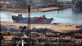 العثور على 1.3 طن من المفرقعات مخزنة في مرفأ بيروت
